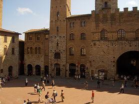 Passeio com crianças em Florença com guia particular