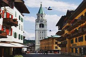 Centro Histórico, Cortina d'Ampezzo, passeio personalizado com guia