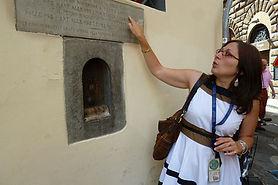 Guia de Florença explica peculiaridades da cidade e do vinho