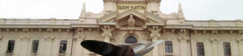 Porto de Genova
