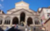 Catedral de Santo Andreas com guia em portugues