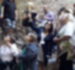 Guia particular em Assis, prisionia do santo