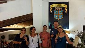 Degustação de vinhos sob medida na Toscana: Barbi