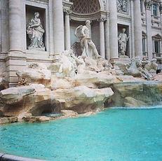 Fontana di Trevi em Roma, vsitas guiadas particulares em português