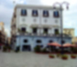 Praça de Palermo