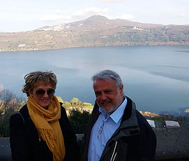 Lago de Nemi, passeio arredores de Roma