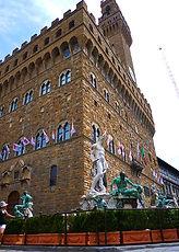 Visita guiada ao Paláci Velho, Florença