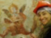 Subterraneos de Roma, passeio particular