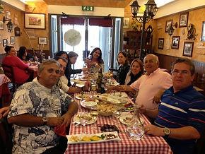 City Tour Lagos de Roma com guia particular