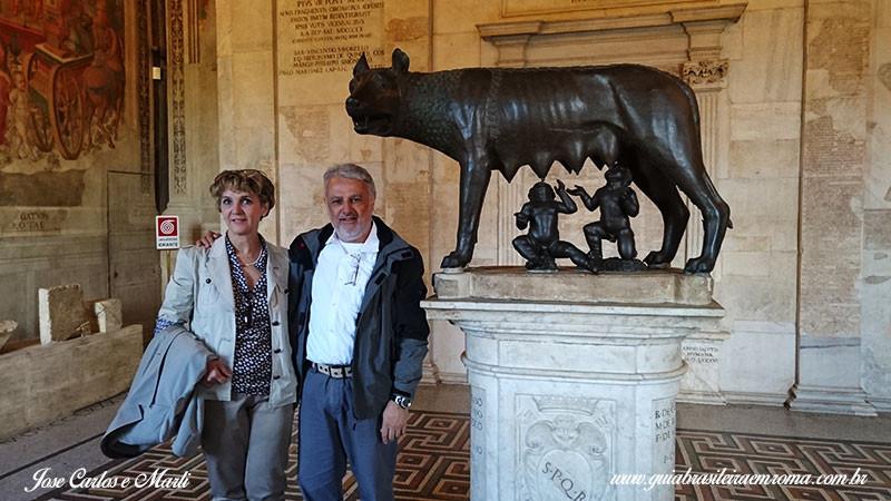 Aniversario de Casamento em Roma - guiabrasileira.com.br