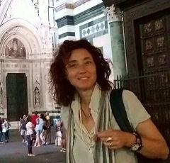 Guia brasileira oficial na Toscana: passeios com guia particular