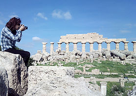 Selinunte, área arqueológica