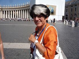 Guia particular em Roma