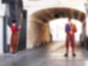 Guardas suíças, guia particular em português Vaticano
