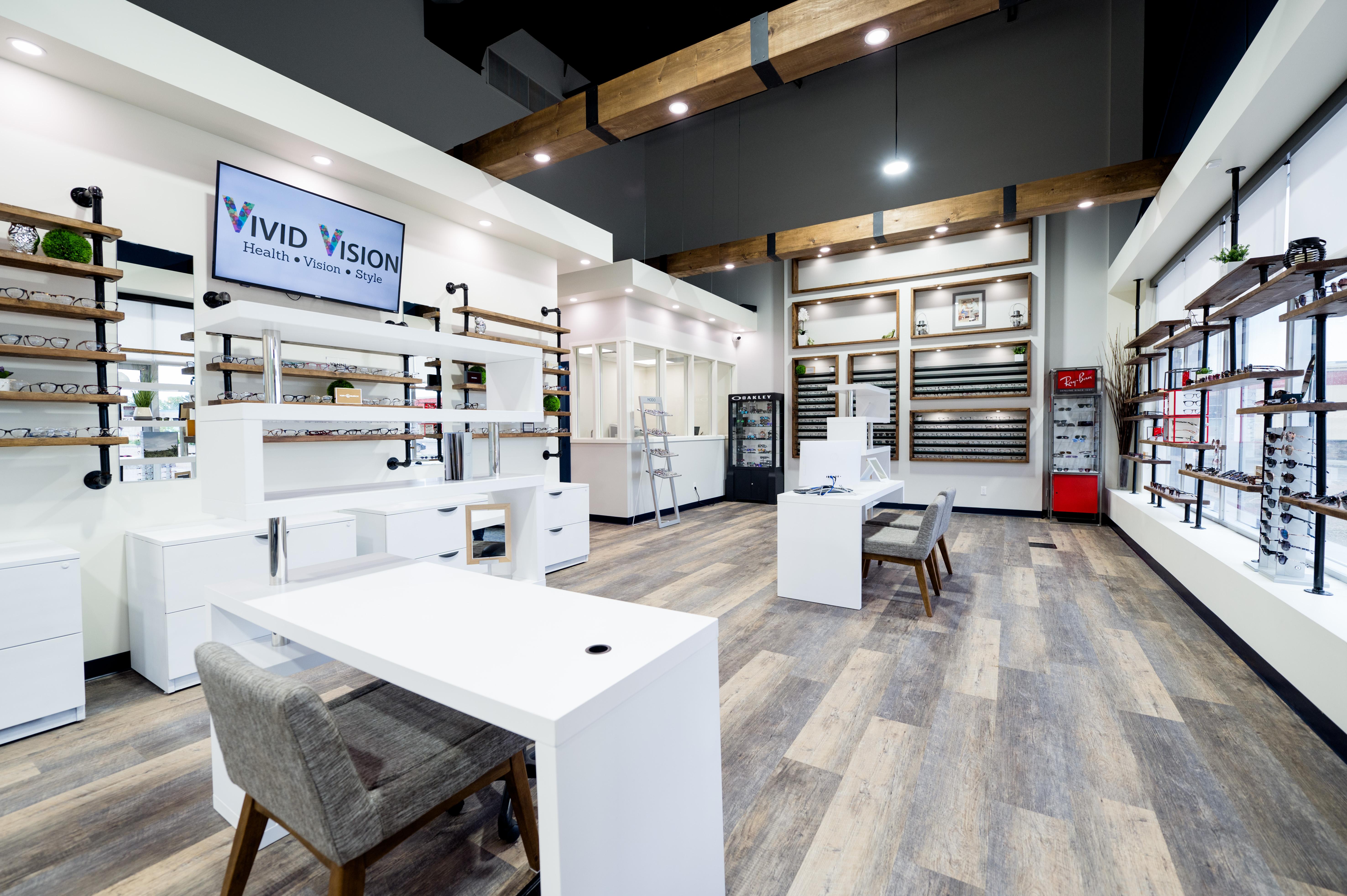 Vivid Vision Fort Saskatchewan