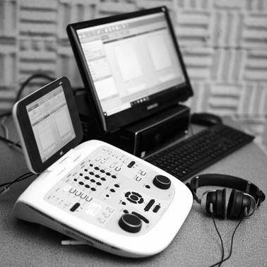 Audiométrie