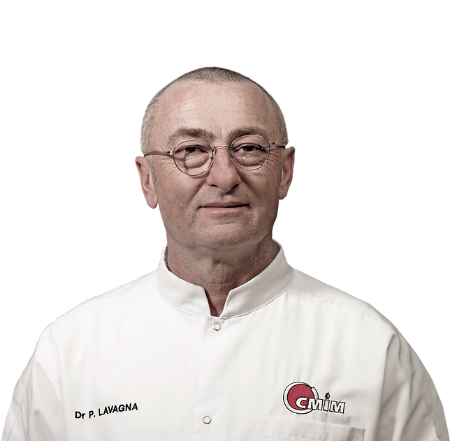 Dr Pierre Lavagna ORL oto-rhino-laryngologiste