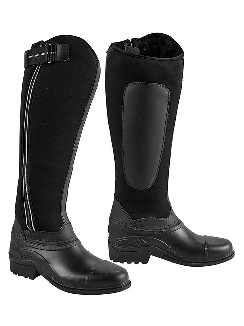 BUSSE Trondheim Boots