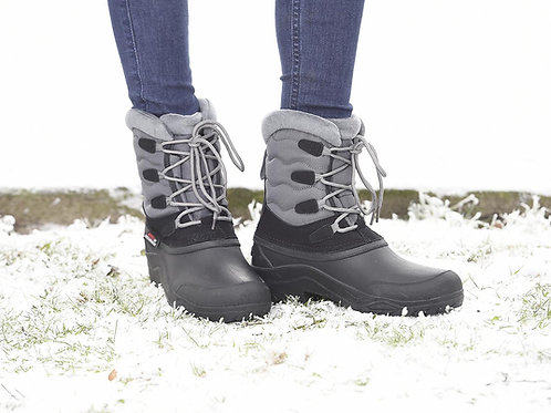 Thermo-Boots DELAT