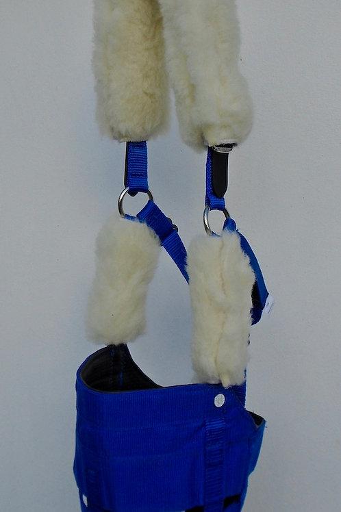 Ultimate Muzzle Sheepskin Options