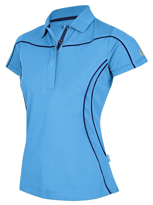 BUSSE Polo-Shirt BELANA TECH