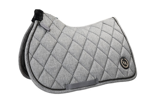 Haze Collection Saddle Pad - Back on Track