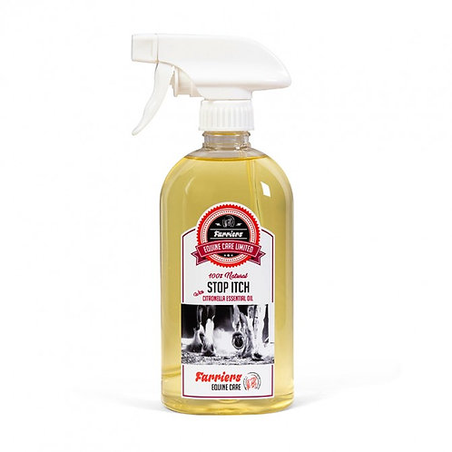 Farriers Equine Care Stop Itch