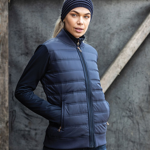 Equetech Thermic Hybrid Jacket