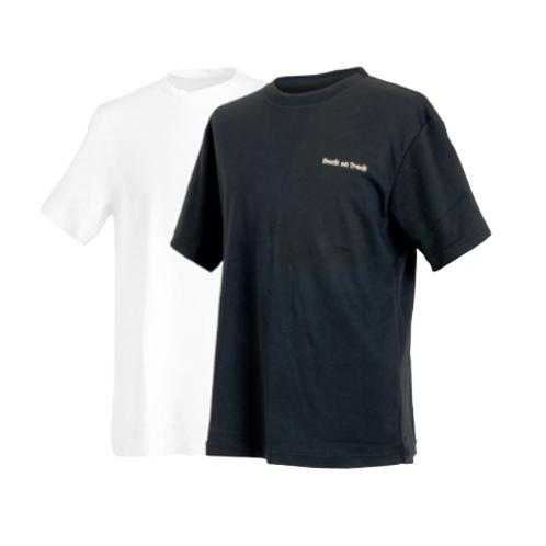 Back on Track T Shirt Unisex Crew Neck