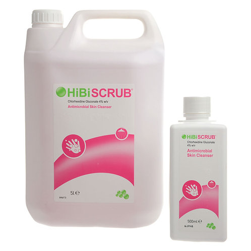 Hibiscrub