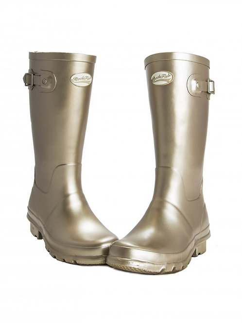 ROCKFISH KIDS Metallic Wellies