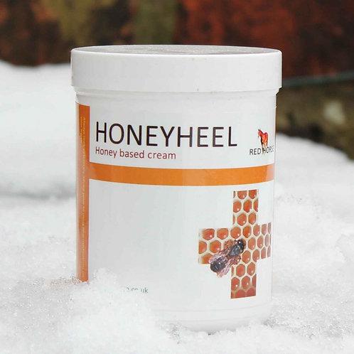 Red Horse Honey Heel