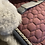 Thumbnail: Mattes Dressage Square Large Semi Lined w. Front Trim