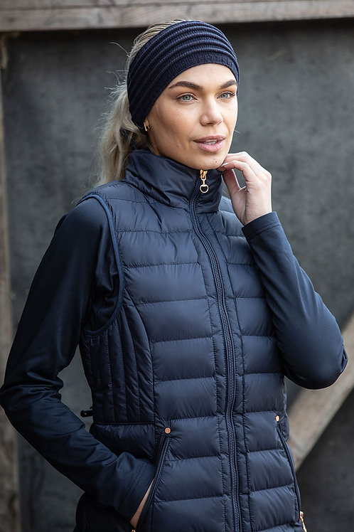 Equetech Thermic Padded Gilet