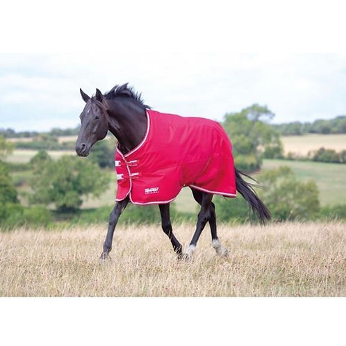 SHIRES TEMPEST ORIGINAL AIR MOTION TURNOUT RUG