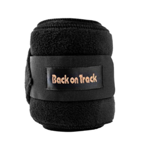 Back on Track Fleece Polo Bandages