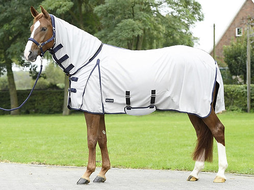 Paddock Fly Sheet PLUS - COMFORT w. Belly