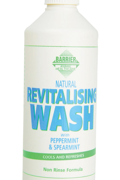 Barrier Revitalising Wash