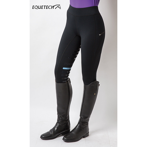 Equetech Performance Riding Tights