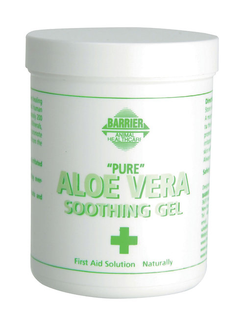 Barrier Aloe Vera Soothing Gel