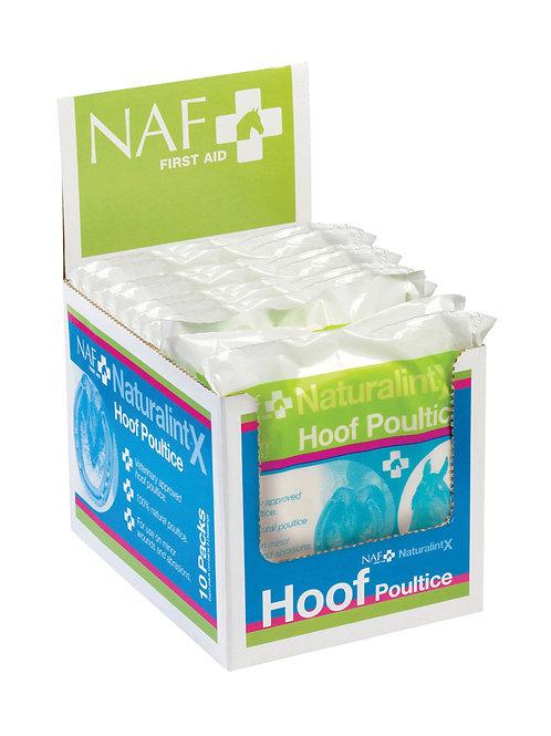 NAF NaturalintX Hoof Poultice Pk3