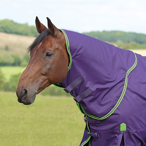 Shires Highlander 100g Neck Cover Only