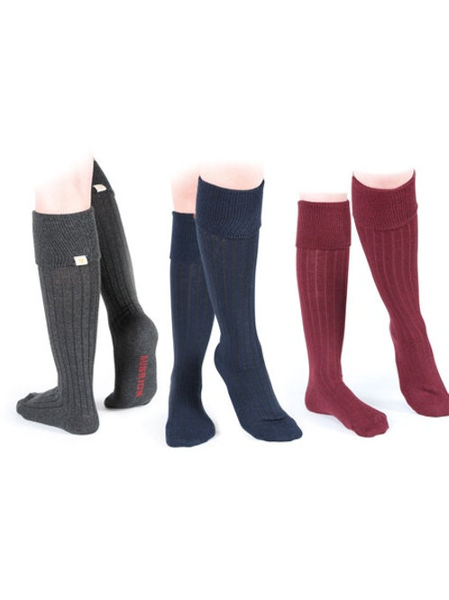 Shires Aubrion Country Socks