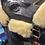 Thumbnail: Mattes Headcollar w. Full Sheepskin - Full