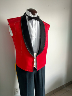 Vic Master Tailor