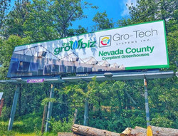 Growbiz Billboard