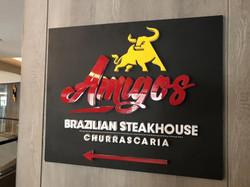 Amigos Brazil Logo