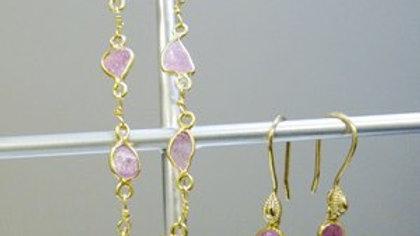 GF Pink Sapphires