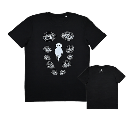 Can't escape t-shirt black