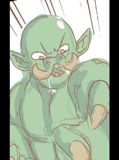 LIZ Webtoon